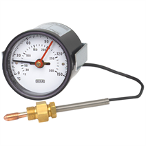 Expansion thermometer