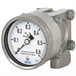 Differential pressure gauge, nominal size 100
