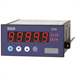 High-quality digital indicator for panel mounting